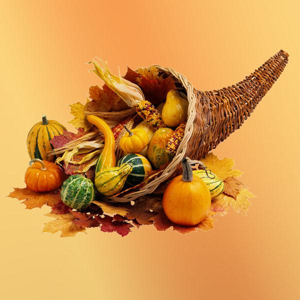 Cornucopia is the symbol for Mabon. Photo credit: morano.vincent / Foter / Creative Commons Attribution-ShareAlike 2.0 Generic (CC BY-SA 2.0)