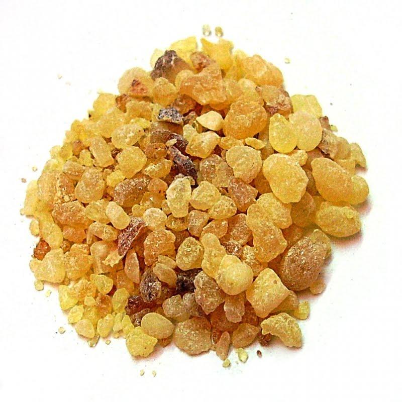 olibanum-resin