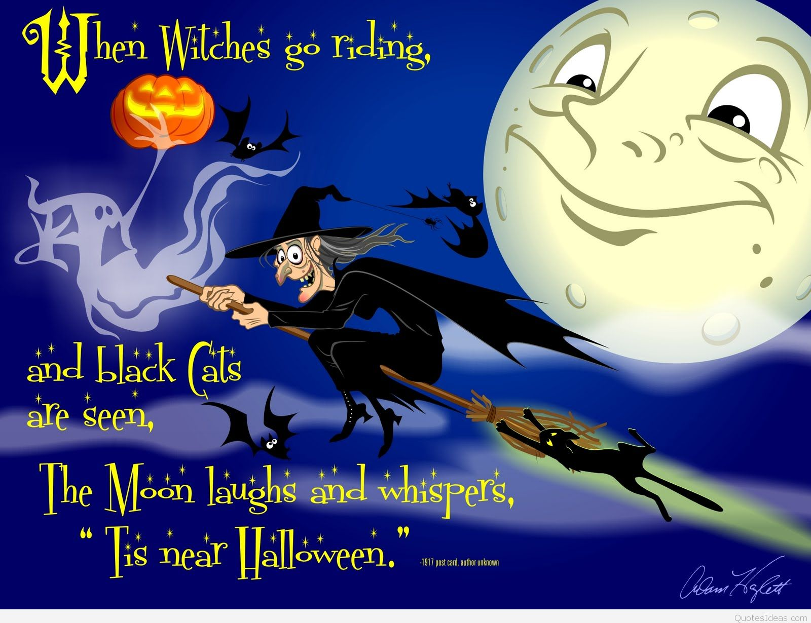 halloween_vintage_postcard_witch_face_ghost_hd-wallpaper-1537009