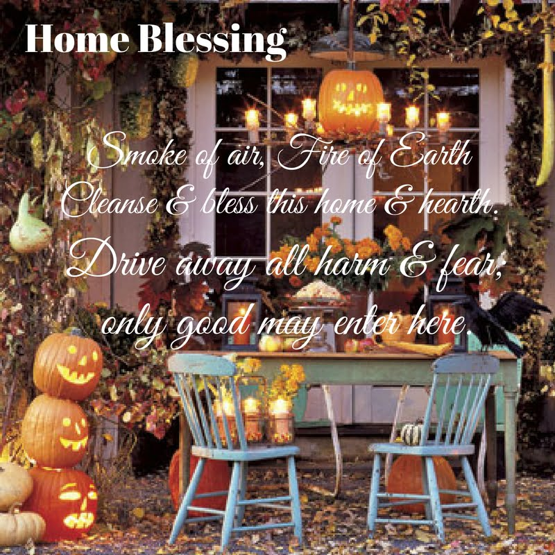 home-blessing
