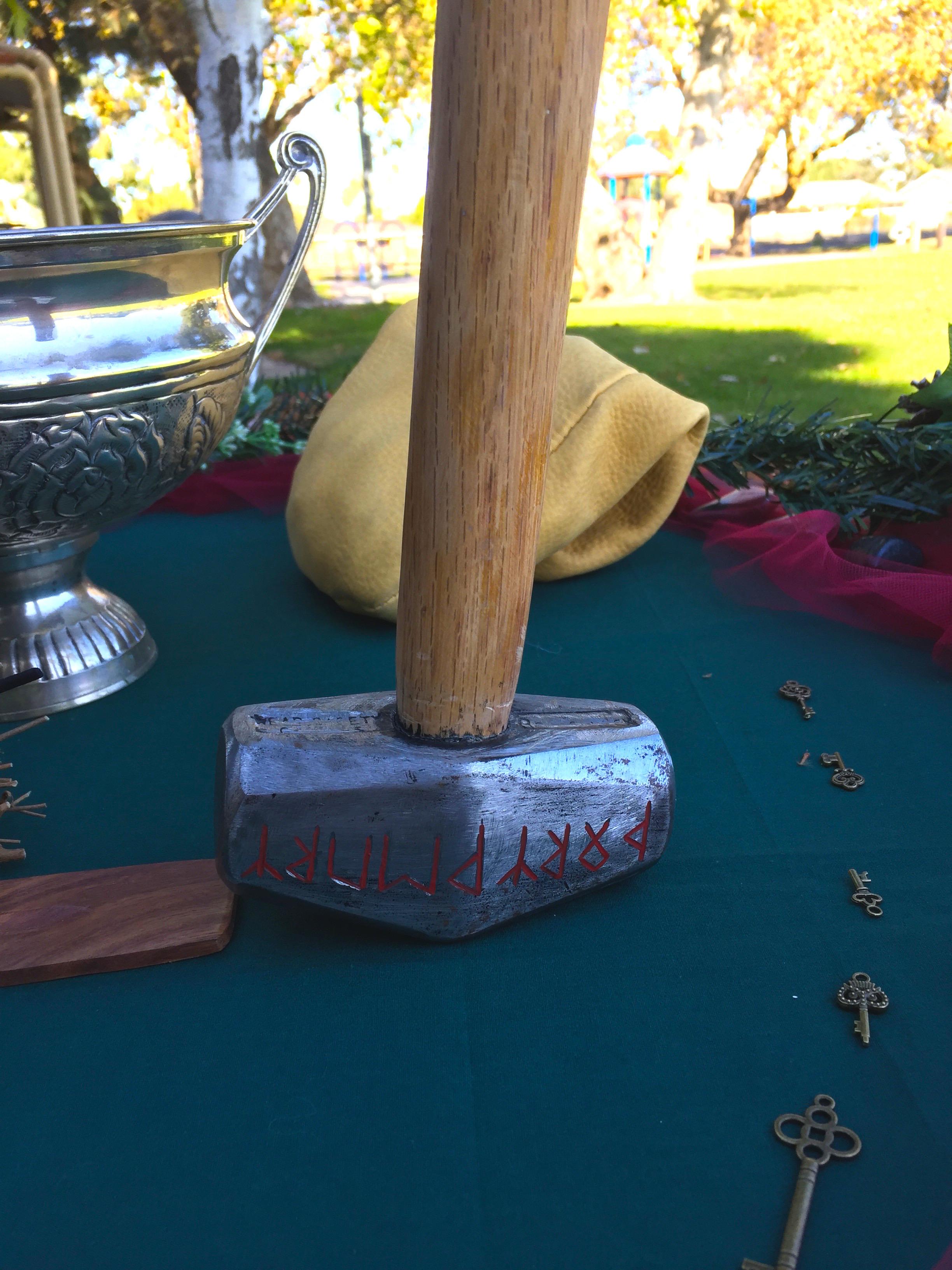 thors-hammer