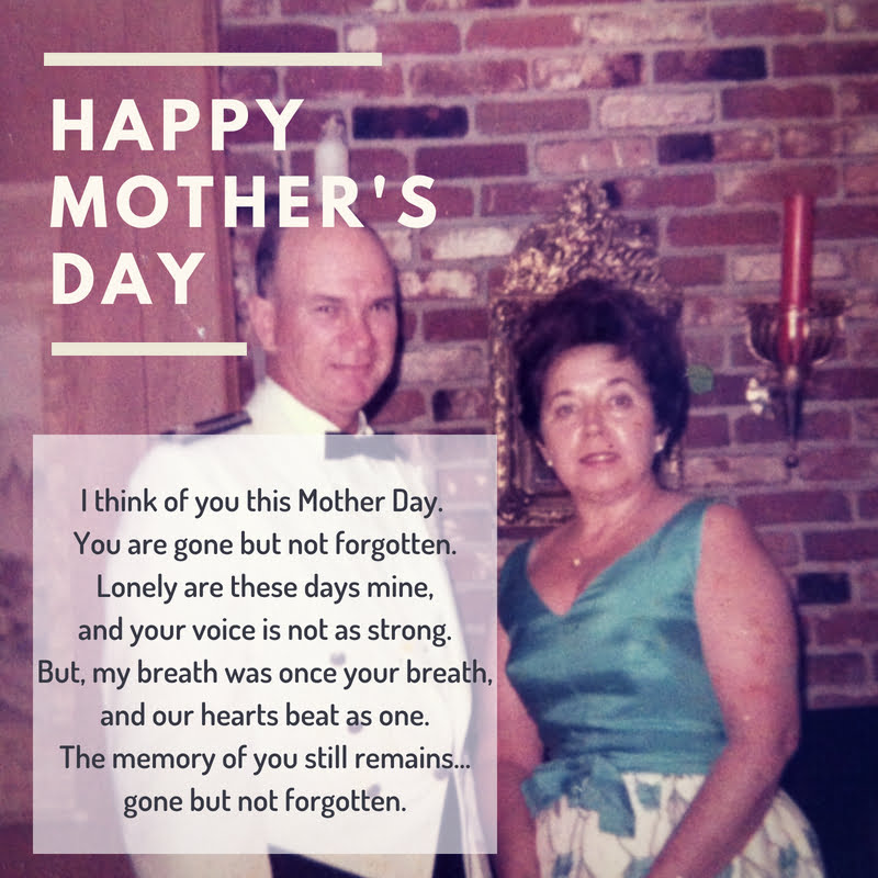 Mother's Day2018