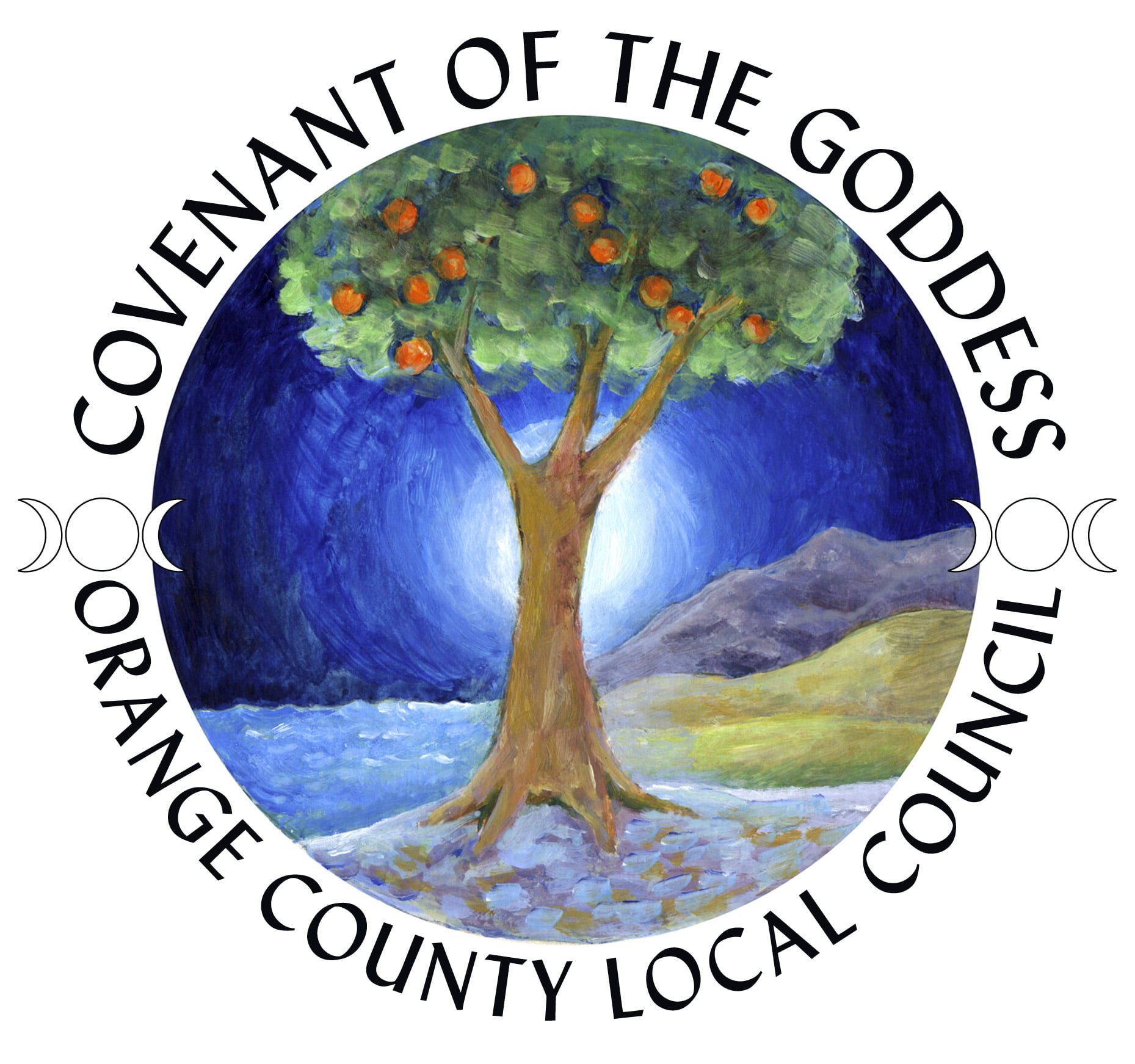 Orange County Local Council of Covenant of the Goddess